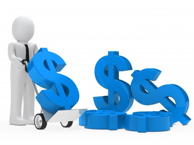 businessman-moving-dollar-symbols_1156-289